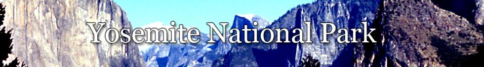 Yosemite National Park NPS Photo